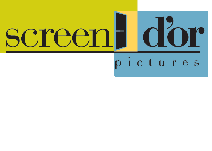 Screen D'Or Pictures Video Logo